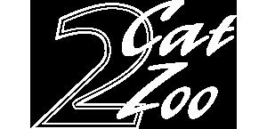 2 Cat Zoo