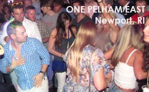 One Pelham East, Newport, RI